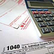 Tax preparation services in prescott from Edge Tax and Accounting